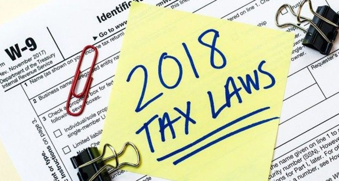 How Do The New Tax Laws Affect Homeowners?